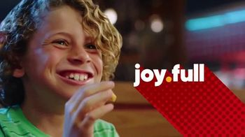 Red Robin TV Spot, 'We'll Always Give You Something to Smile About' - Thumbnail 8