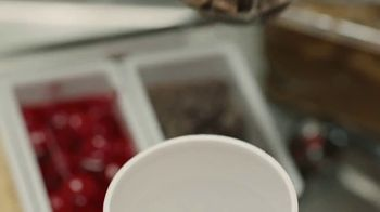 Sonic Drive-In Toasted S'Mores Shake TV Spot, 'Ingredients' - Thumbnail 3