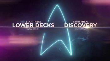 CBS All Access TV Spot, '23 Weeks of New Trek' - Thumbnail 8