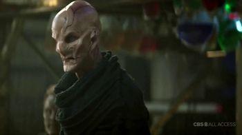 CBS All Access TV Spot, '23 Weeks of New Trek' - Thumbnail 2