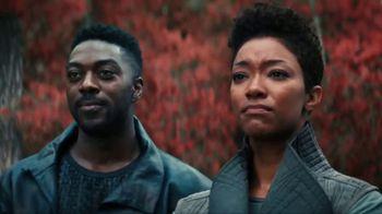 CBS All Access TV Spot, '23 Weeks of New Trek' - Thumbnail 6