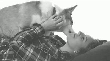 Merrick Pet Care Fresh Kisses Mint Breath Strips TV Spot, 'Loving Moments' - Thumbnail 3