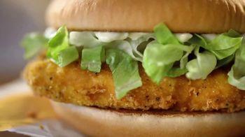 McDonald's $1 $2 $3 Dollar Menu TV Spot, 'Crispy or Sizzling: Fries' - Thumbnail 1