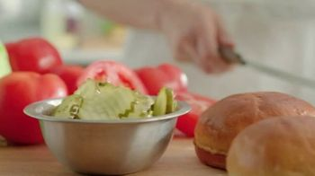 Arby's Beer Battered Fish Sandwich TV Spot, 'Competition' Song by YOGI - Thumbnail 1