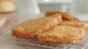 Arby's Beer Battered Fish Sandwich TV Spot, 'Competition' Song by YOGI - Thumbnail 4