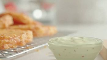 Arby's Beer Battered Fish Sandwich TV Spot, 'Competition' Song by YOGI - Thumbnail 5
