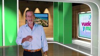 Vuelosymas.com TV Spot, 'Tarifas más bajas' [Spanish] - Thumbnail 1