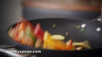 Martha & Marley Spoon TV Spot, 'Delicious and Wholesome' Featuring Martha Stewart