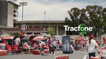 TracFone TV Spot, 'Wake-Up Call' - Thumbnail 1