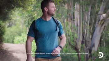 Dairy Queen Blizzards TV Spot, 'Discovery Channel: 80 Days of Summer' Featuring Dave Salmoni - Thumbnail 3