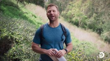 Dairy Queen Blizzards TV Spot, 'Discovery Channel: 80 Days of Summer' Featuring Dave Salmoni - Thumbnail 8