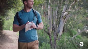 Dairy Queen Blizzards TV Spot, 'Discovery Channel: 80 Days of Summer' Featuring Dave Salmoni - 15 commercial airings