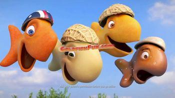 Goldfish TV Spot, 'Launcher' - Thumbnail 9