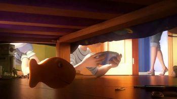 Goldfish TV Spot, 'Launcher' - Thumbnail 4