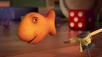 Goldfish TV Spot, 'Launcher' - Thumbnail 7