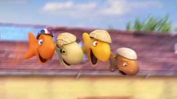 Goldfish TV Spot, 'Launcher' - Thumbnail 8