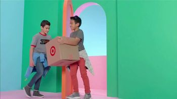 Target TV Spot, 'School Assist: New Books' Song by Katy Perry - Thumbnail 8