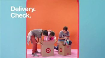 Target TV Spot, 'School Assist: New Books' Song by Katy Perry
