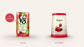 V8 vs. Yogurt thumbnail