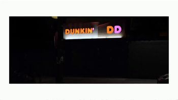 Dunkin' TV Spot, 'Keep Running: Exclusive Offers' Song by Powfu - Thumbnail 1