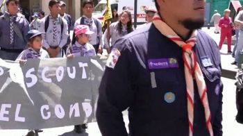 Pintas & Mullins Law Firm TV Spot, 'Boy Scout Settlements: Abused by a Leader' - Thumbnail 2