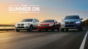 BMW Summer On Sales Event TV Spot, 'Your Favorite Season Starts Now' Song by Blink-182 [T2] - 242 commercial airings