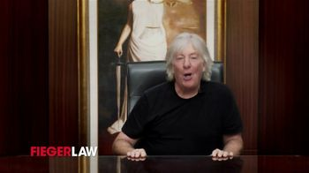 Fieger Law TV Spot, 'The American Dream' - Thumbnail 2