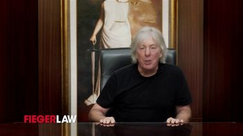 Fieger Law TV Spot, 'The American Dream' - Thumbnail 3