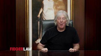 Fieger Law TV Spot, 'The American Dream' - Thumbnail 5