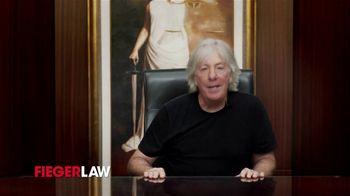 Fieger Law TV Spot, 'The American Dream' - Thumbnail 6
