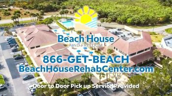 Beach House Center for Recovery TV Spot, 'Isolation Fuels Addiction' - Thumbnail 9