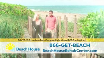 Beach House Center for Recovery TV Spot, 'Isolation Fuels Addiction' - Thumbnail 3