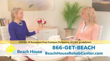 Beach House Center for Recovery TV Spot, 'Isolation Fuels Addiction' - Thumbnail 5
