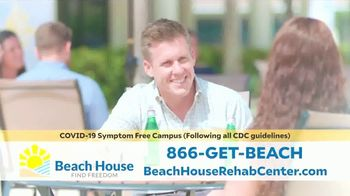 Beach House Center for Recovery TV Spot, 'Isolation Fuels Addiction' - Thumbnail 6