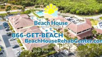 Beach House Center for Recovery TV Spot, 'Isolation Fuels Addiction' - Thumbnail 8