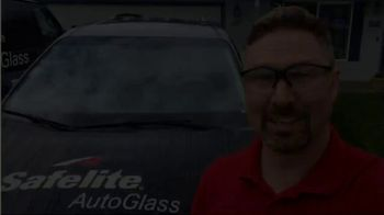Safelite Auto Glass TV Spot, 'Auto Glass Damage' - Thumbnail 1