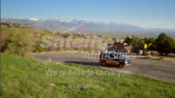 Safelite Auto Glass TV Spot, 'Auto Glass Damage' - Thumbnail 10