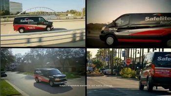 Safelite Auto Glass TV Spot, 'Auto Glass Damage' - Thumbnail 2
