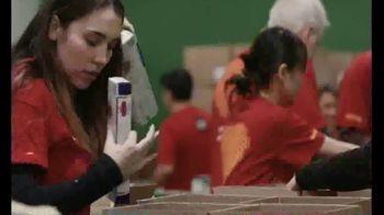 Wells Fargo TV Spot, '50 millones de comidas a través de autobancos de comida' [Spanish] - Thumbnail 7