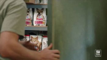 Hill's Pet Nutrition TV Spot, 'Second Chances: Nutrition'