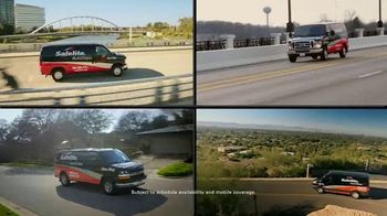 Safelite Auto Glass TV Spot, 'Committed to Safety' - Thumbnail 3