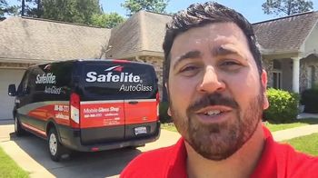 Safelite Auto Glass TV Spot, 'Committed to Safety' - Thumbnail 6