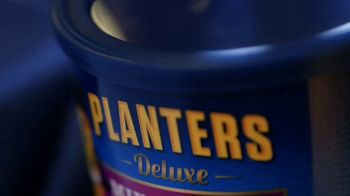 Planters Deluxe Mixed Nuts TV Spot, 'For the Cravers' - Thumbnail 1