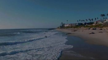 San Diego Tourism Authority TV Spot, 'Happiness is Calling You Back to San Diego' - Thumbnail 1
