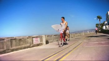 San Diego Tourism Authority TV Spot, 'Happiness is Calling You Back to San Diego' - Thumbnail 3