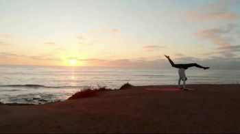 San Diego Tourism Authority TV Spot, 'Happiness is Calling You Back to San Diego' - Thumbnail 4