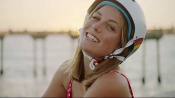 San Diego Tourism Authority TV Spot, 'Happiness is Calling You Back to San Diego' - Thumbnail 7