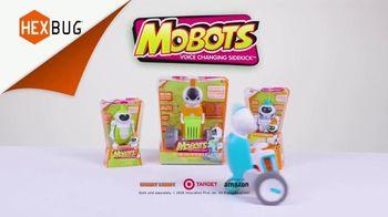 MoBots TV Spot, 'Sound Like a Robot' - Thumbnail 10