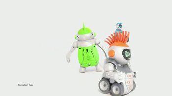MoBots TV Spot, 'Sound Like a Robot' - Thumbnail 2