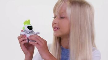 MoBots TV Spot, 'Sound Like a Robot' - Thumbnail 4